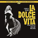 La Dolce Vita + Boccaccio '70 + Fortunella (OST) by Nino Rota