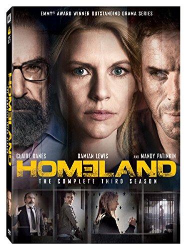 Homeland: Season 3 ()