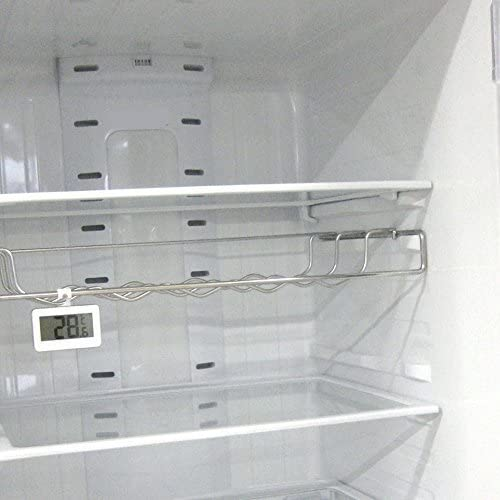 Termómetro Aigumi digital impermeable para frigorífico, con ...