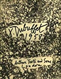 img - for Jean Dubuffet. Paintings 1943 - 1957 book / textbook / text book