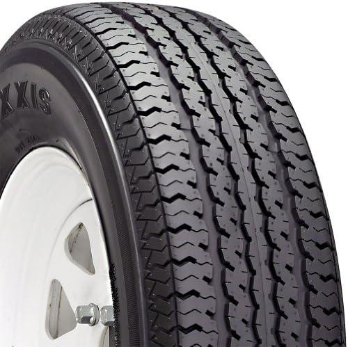 Ultra CRT Quantity 1 tire ST225//75R15 225 75 R15 Formerly Carlisle Load Range E Trailer Tires and Trailer Tire and Rim 225 75 15 no rim Carlstar