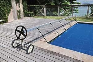 Amazon Com Kokido Stainless Steel In Ground Swimming