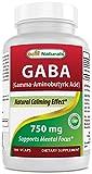 Naturals Gabas Review and Comparison