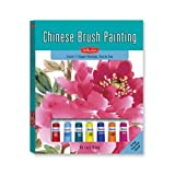 Chinese Brush Painting Kit (Walter Foster Painting Kits)