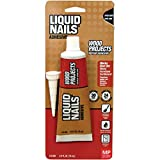 Liquid Nails LN-206 2.5-Ounce WD Project Adhesive