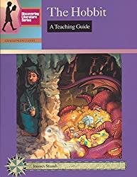 The Hobbit: A Teaching Guide (Discovering Literature Series: Challengi)