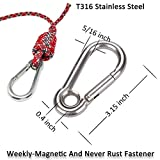 Stainless Steel Fishing Magnet/Salvage Magnet