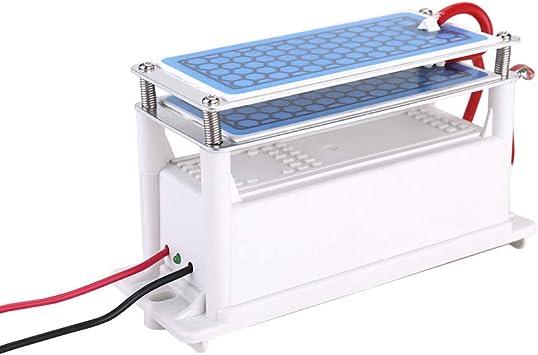 Baugger Generador de Ozono Portátil - Generador de Ozono de ...