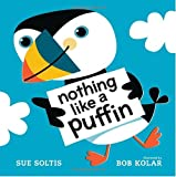 img - for Nothing Like a Puffin book / textbook / text book