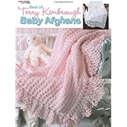 Best of Terry Kimbrough Baby Afghans-24 Sweet Wraps are Just Right for a Special Infant