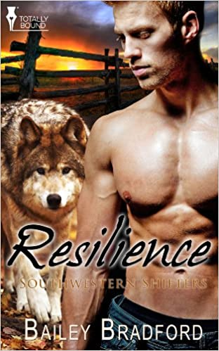 Téléchargements de manuels électroniques Resilience (Southwestern Shifters Series Book 5) in French ePub by Bailey Bradford B009CDWSW4