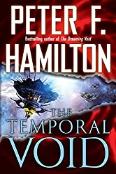 The Temporal Void (Commonwealth: The Void Trilogy Book 2)