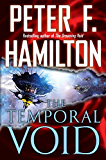 The Temporal Void (Commonwealth - The Void Trilogy Book 2)