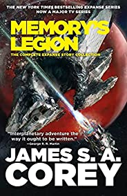 Memory's Legion (The Expanse) (English Edit