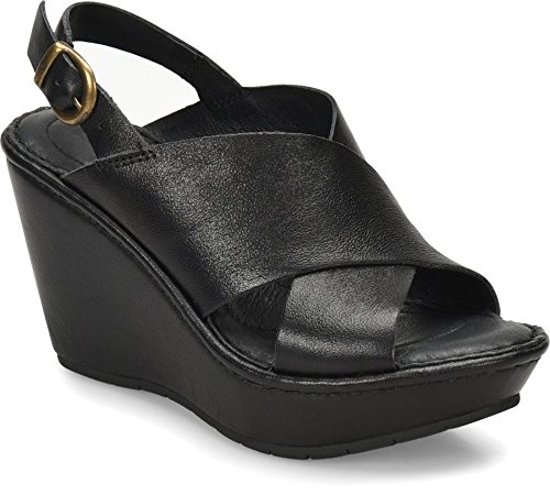 Born - Womens - Emmy II Black