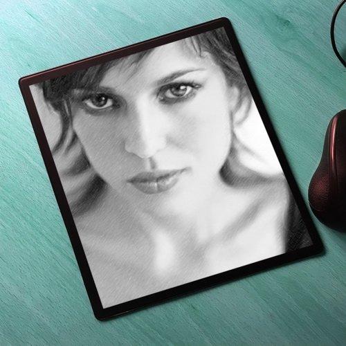Seasons Elena Anaya - Original Art Mouse Mat #js001