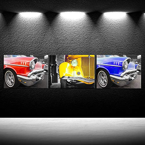 iKNOW FOTO Stretched Decoration Hang12x16inchx3pcs product image