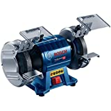 Makita Gb602 W Double Bench Grinder Amazon Co Uk Diy Amp Tools
