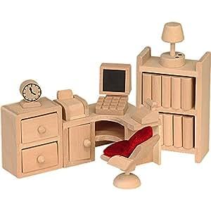 Beluga 70122 Muebles De Madera Para Sala De
