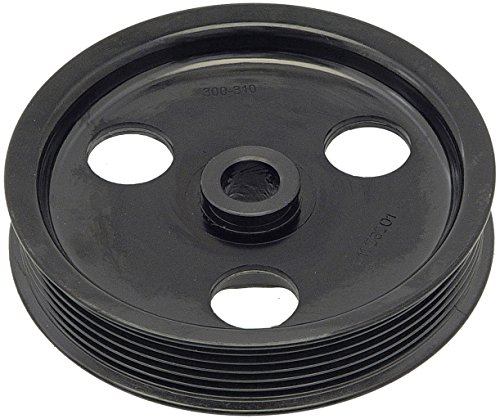 Jeep Power Steering - Dorman 300-310 Power Steering Pulley