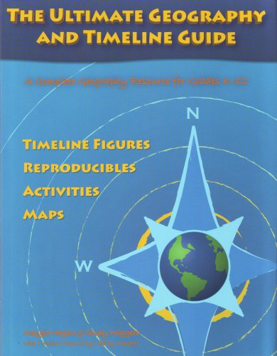Timeline Guide - The Ultimate Geography And Timeline Guide