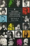 The Faber Companion to Twentieth-Century Popular Music, Phil Hardy, 0571168655