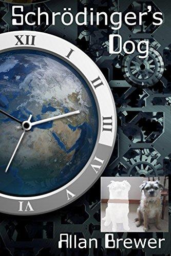 Schrödinger's Dog by Allan Brewer ebook deal