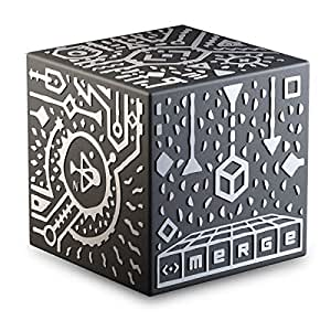 Merge Holograms Cube, Black, ARC-01-EU
