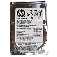 Mm0500gbkak Hewlett-Packard 500Gb 7200Rpm 2.5Inch Sata 6Gbps Hard Dri