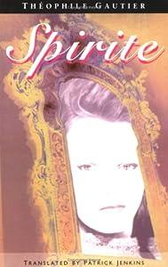 Spirite (Dedalus European Classics)