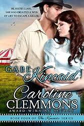 Gabe Kincaid (The Kincaids Book 4)