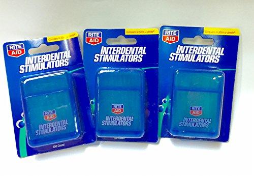 rite-aid-wooden-dental-picks-plaque-remover-gum-stimulators-100ct-each-3-pack