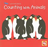 Counting with Animals, Sebastiano Ranchetti and Susan Nations, 0836888286