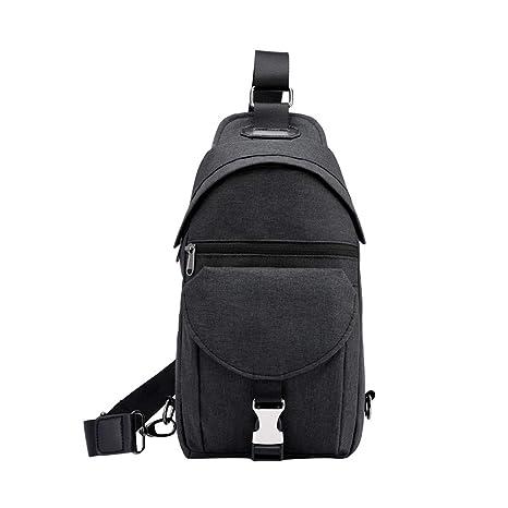 946ff43498f7 Amazon.com: luofeisi Laptop Backpack Waterproof Business Bag ...
