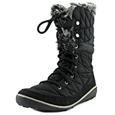 Columbia Women's Heavenly Omni-Heat Lace Up Boot