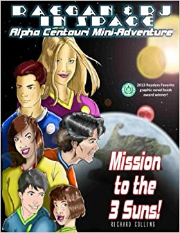 Mission to the 3 Suns