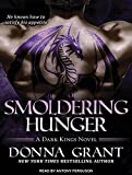 img - for Smoldering Hunger (Dark Kings) book / textbook / text book