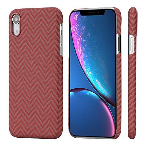 pitaka orange iphone xr case 2019