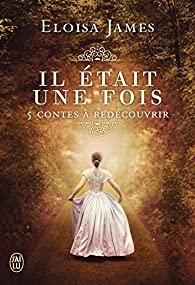 Book's Cover of Il était une fois: 5 contes à redécouvrir