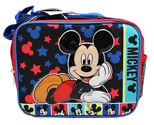 Disney Mickey Mouse & Friends Lunch Bag