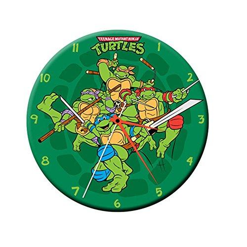 ninja turtle alarm clock - 7