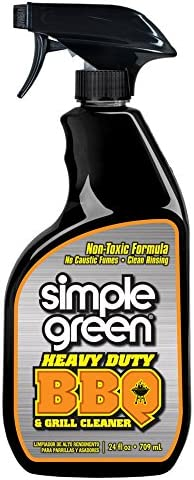 Simple Green Heavy Duty Non Aerosol Cleaner