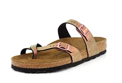 4a9f8ec07 Image Unavailable. Image not available for. Color: Birkenstock New Women's Mayari  Sandal ...