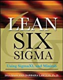 Lean Six Sigma Using SigmaXL and Minitab (Mechanical Engineering)