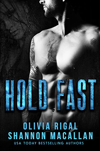 HOLD FAST: A Thrilling Navy SEAL Romantic Suspense]()
