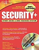 img - for Security+ Study Guide and DVD Training System by Norris L. Johnson Michael Cross Tony Piltzecker (2002-12-01) Hardcover book / textbook / text book