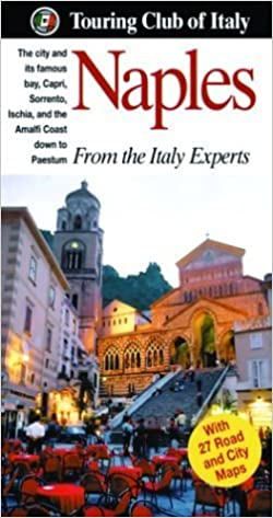 Book Naples: The Heritage Guide (2003-04-04)