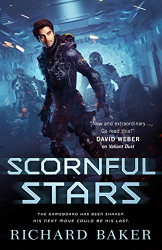 Scornful Stars (Breaker of Empires Book 3)