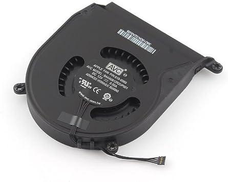 OLVINS Ventilador de procesador de PC para Mac Mini A1347 Fan ...