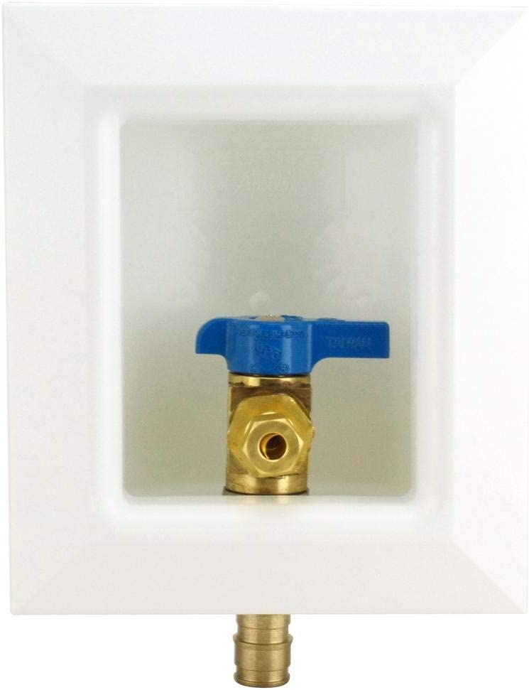 Oatey  1 in Ice Maker  Outlet Box Dia